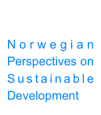 Click here to see my 2009-2010 Fulbright project  Norwegian Perspectives on Sustainable Development